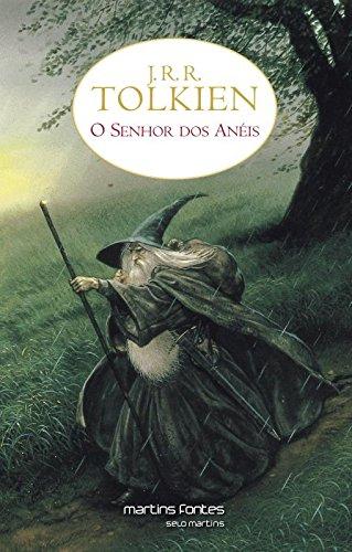 O Senhor dos Anéis - Volume Único, livro de J. R. R. Tolkien