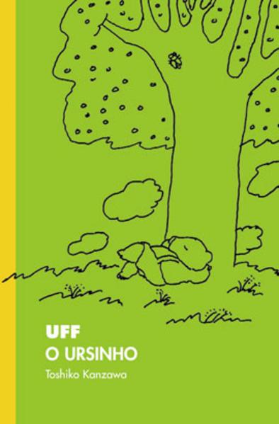UFF, O URSINHO, livro de KANZAWA, TOSHIKO