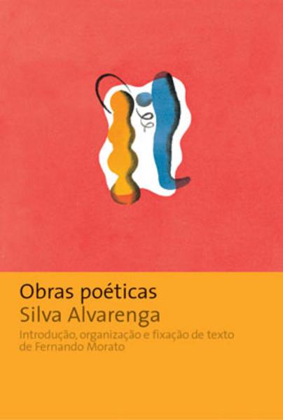 OBRAS POETICAS, livro de ALVARENGA, SILVA