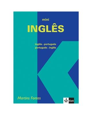 Mini Dicionário Inglês - Português / Português - Inglês, livro de Capisani, Luciana