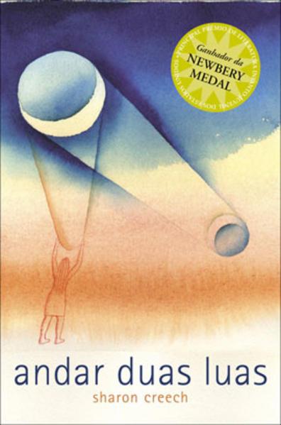 ANDAR DUAS LUAS, livro de CREECH, SHARON