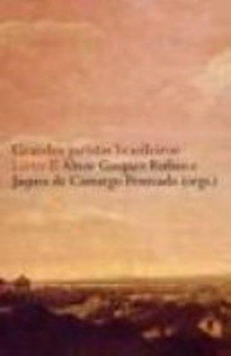 GRANDES JURISTAS BRASILEIROS - LIVRO II, livro de Almir Gasquez Rufino, Jaques de Camargo Penteado (Orgs.)