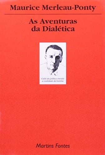 As aventuras da dialética, livro de Maurice Merleau-Ponty