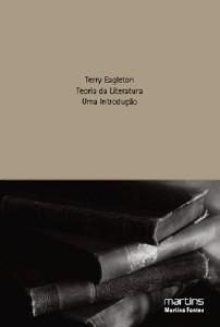 Teoria da Literatura - Uma Introdução, livro de Terry Eagleton