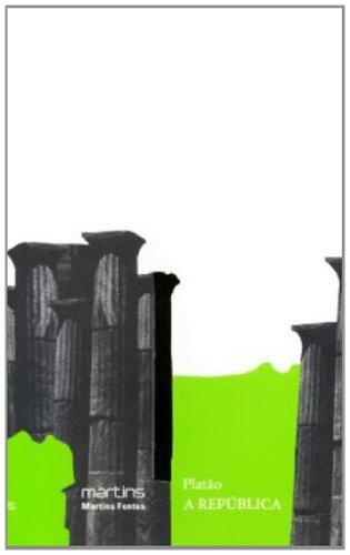 República, A, livro de Platão