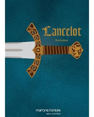 Lancelot - Romance do Séc. XIII, livro de Anônimo