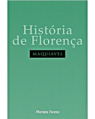 História de Florença, livro de Nicolau Maquiavel