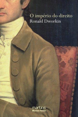 O império do direito, livro de Ronald Dworkin