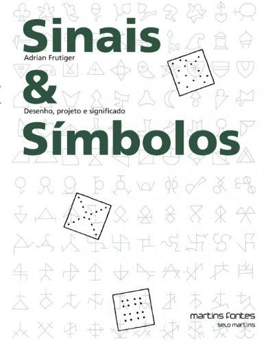 Sinais e Símbolos, livro de Adrian Frutiger
