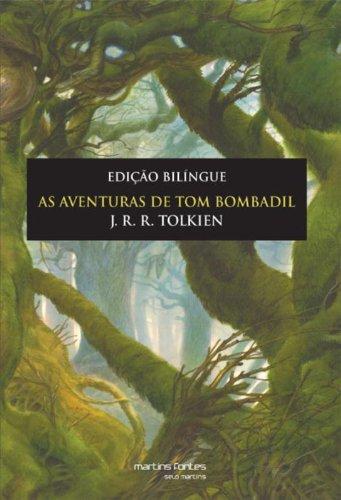 As Aventuras de Tom Bombadil, livro de J. R. R. Tolkien