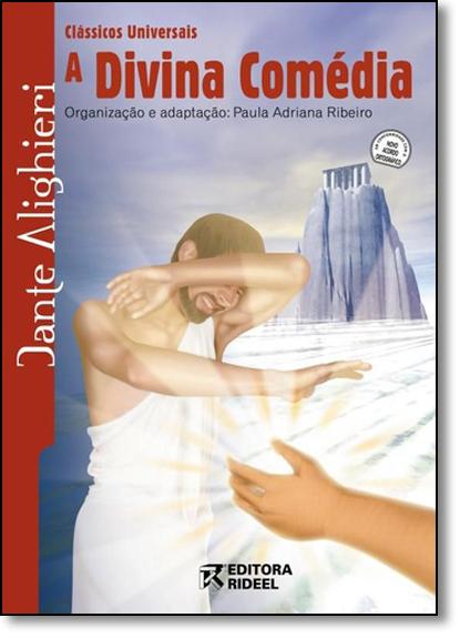 Divina Comédia, A, livro de Lier Pires Ferreira