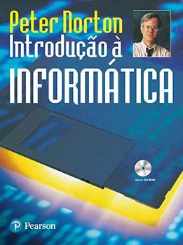 Introdução à informática, livro de Peter Norton