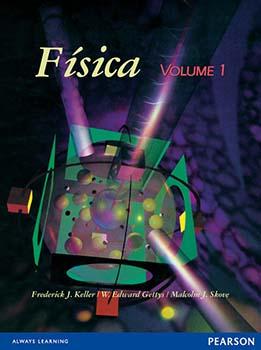 Física, livro de W. Edward Gettys, Frederick J. Keller, Malcolm J. Skove