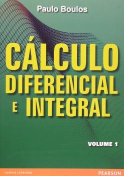 Cálculo diferencial e integral, livro de Paulo Boulos