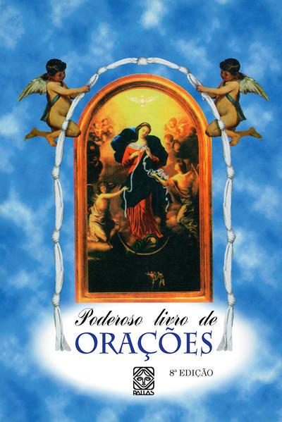 PODEROSO LIVRO DE ORACOES, O, livro de LODOCY