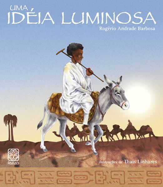 IDEIA LUMINOSA, UMA, livro de Rui Barbosa
