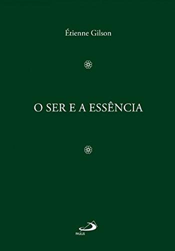 Ser e a Essência, O - Coleção Filosofia Medieval, livro de Étienne Gilson
