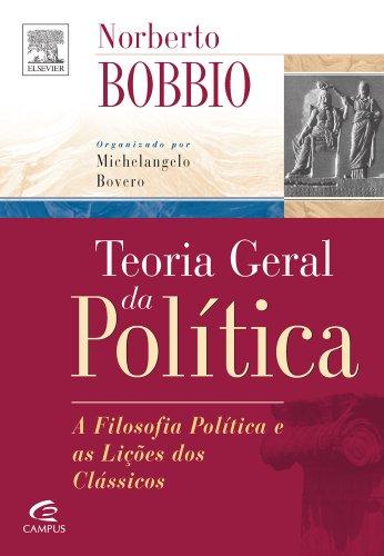Teoria Geral da Política, livro de Norberto Bobbio