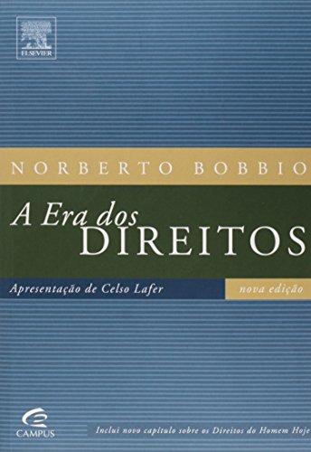 Era dos Direitos, A, livro de Norberto Bobbio