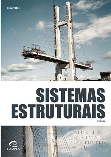 Sistemas Estruturais, livro de José Jairo Sales
