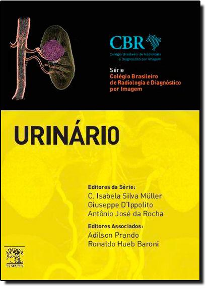 Urinário, livro de Ronald Hueb Baroni