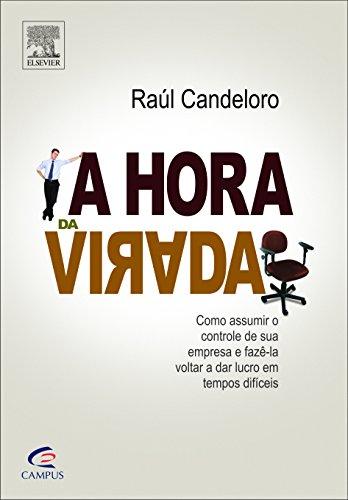 Hora da Virada, A, livro de Raul Candeloro