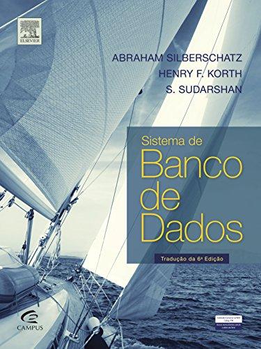 Sistema de Banco de Dados, livro de Abraham Silberschatz