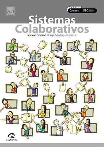 Sistemas Colaborativos, livro de Mariano Pimentel | Hugo Fuks