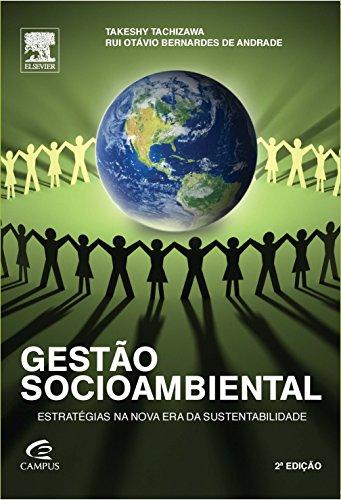 Gestao Socioambiental, livro de Rui Otavio Bernardes de Andrade
