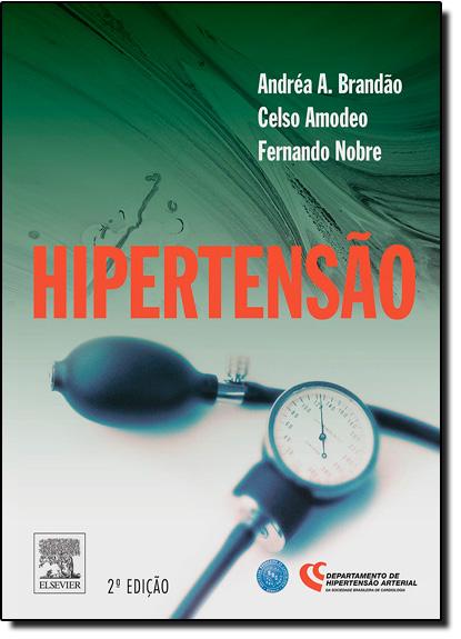 Hipertensão, livro de Fernando Nobre