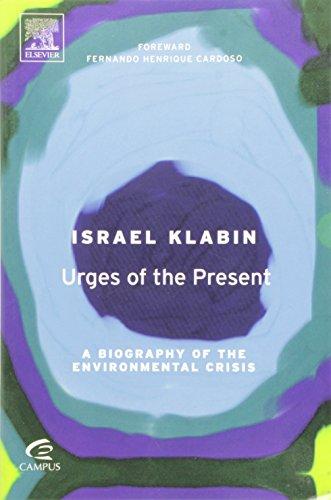 Urges Of The Present - Trad. do Livro - A Urgência do Presente, livro de Lier Pires Ferreira