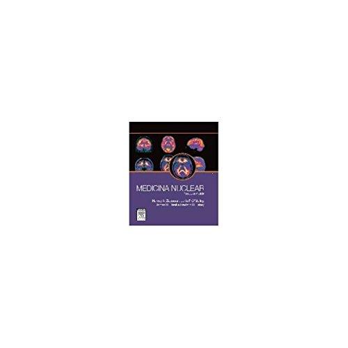 Medicina Nuclear, livro de Harvey A. Ziessman