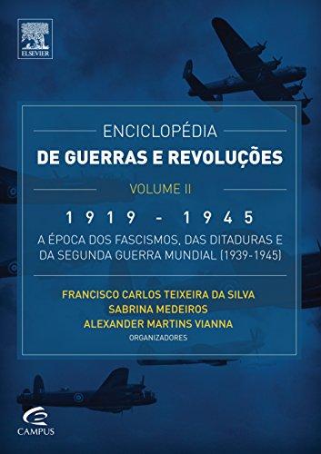 Enciclopédia de Guerras e Revoluções - Vol.2, livro de Francisco Carlos Teixeira da Silva