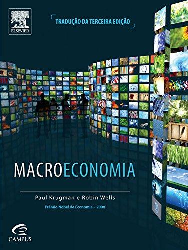 Macroeconomia, livro de Paul Krugman