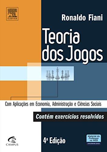 Teoria dos Jogos, livro de Ronaldo Fiani