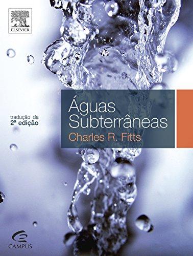 Águas Subterrâneas, livro de Charles R. Fitts