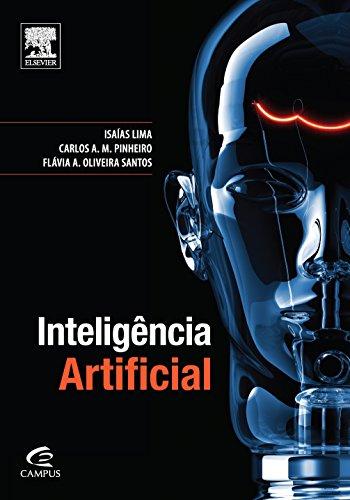 Inteligência Artificial, livro de Isaías Lima