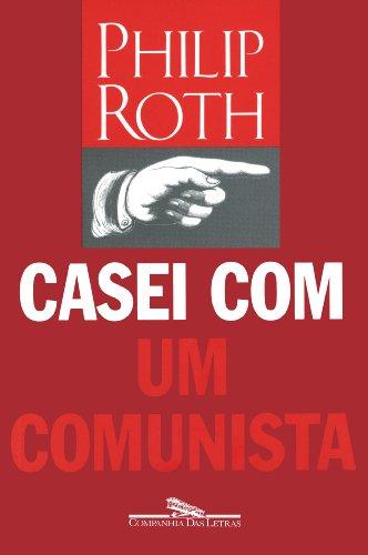 Casei com um comunista, livro de Philip Roth