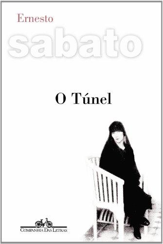 O túnel, livro de Ernesto Sabato