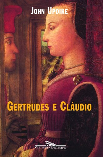 Gertrudes e Cláudio, livro de John Updike