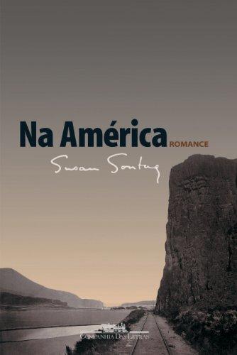 Na América, livro de Susan Sontag