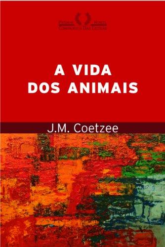 A vida dos animais, livro de J. M. Coetzee