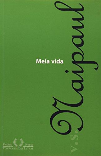 Meia Vida, livro de V. S. Naipaul