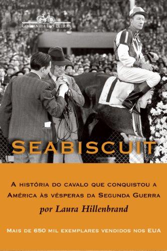 SEABISCUIT, livro de Laura Hillenbrand