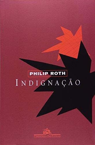Indignação, livro de Philip Roth