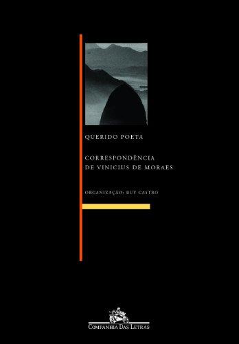QUERIDO POETA, livro de Vinicius de Moraes