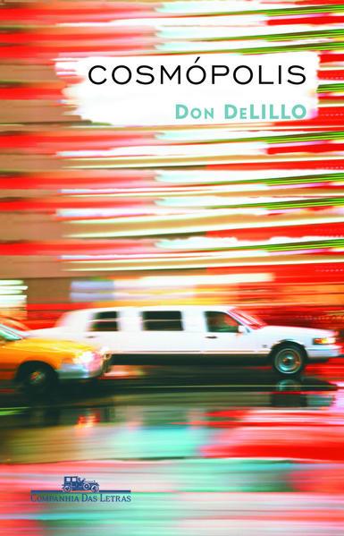 Cosmópolis, livro de Don DeLillo
