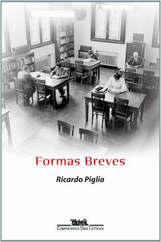 Formas breves, livro de Ricardo Piglia
