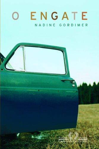 O engate, livro de Nadine Gordimer
