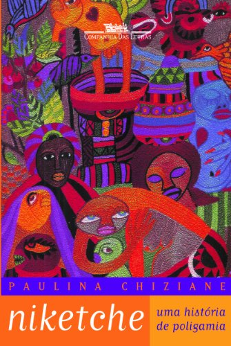 NIKETCHE, livro de Paulina Chiziane